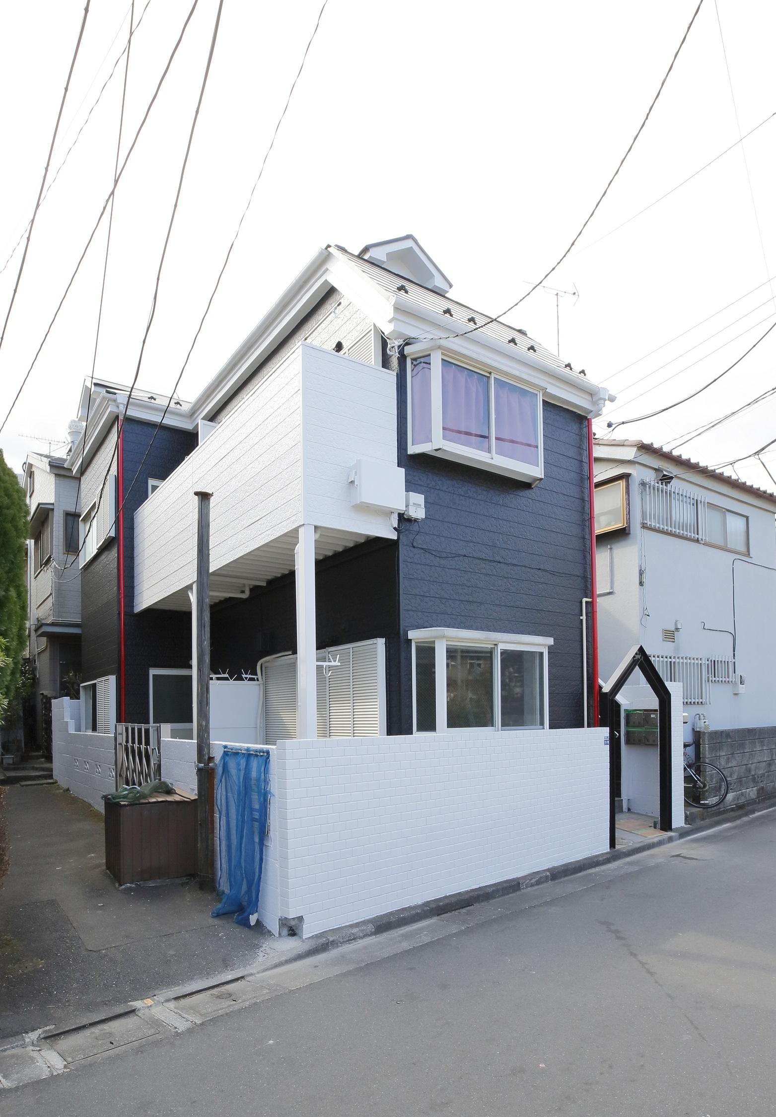 ポルシェ赤塚新町