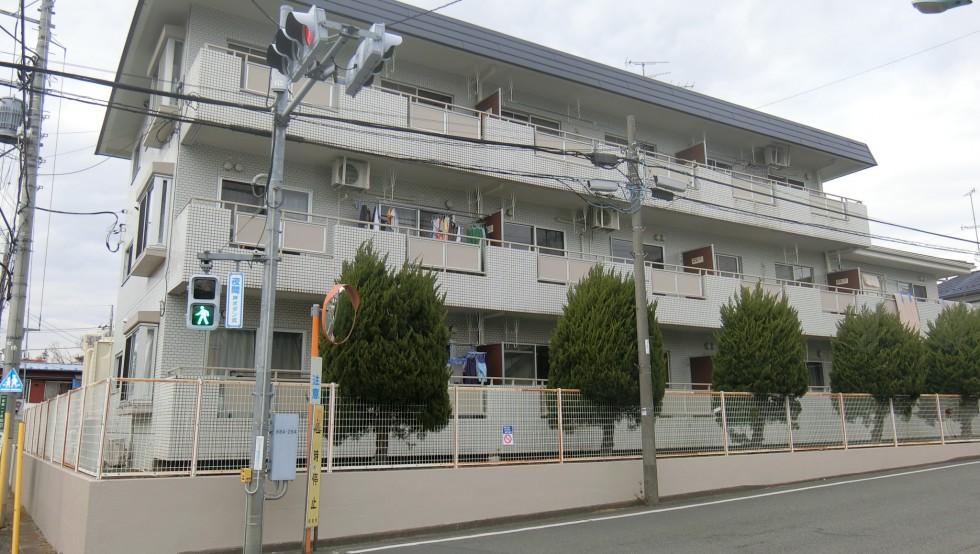 アリエス町田