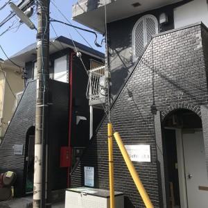 ポルシェ世田谷駒沢